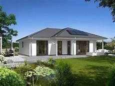 Kleinen Bungalow Bauen - bungalow 128 optional mit einliegerwohnung town