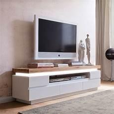 tv lowboard massiv lowboard 2 romina tv board tv unterschrank wei 223 matt lack