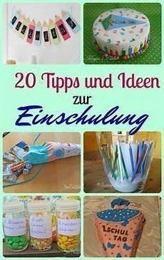 Schulanfang Deko Ideen - 20 tipps und ideen zur einschulung jungen geschenkidee