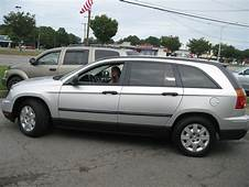 Download Free 2004 Chrysler Pacifica Touring Edition