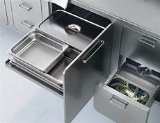Kitchen Drawers Stainless Steel by Italian Designed Ergonomic And Hygienic Stainless Steel