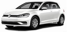 2018 Volkswagen Golf Incentives Specials Offers In
