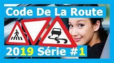 Nouveau Code De La Route Tout Les Nouvelles Question De