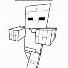Aquarell Malvorlagen Minecraft Minecraft Coloring Pages Printable Coloring Pages