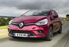 Nouvelle Renault Clio 2018 Restylee