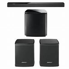 bose soundbar 700 black w bass module 700 bose wireless