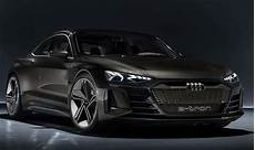 the audi e gt concept is one of the most beautiful