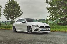 Mercedes A Class Review Improvements Can T Justify
