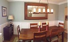 dining rooms with chair rails rumah minimalis