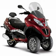 Piaggio Mp3 Lt 300 Guide D Achat Maxiscooter