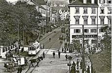 Stuttgart Fr 252 Historische Aufnahmen Bilder
