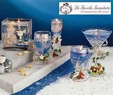 bicchieri per candele la favola incantata 174 le ultime dal