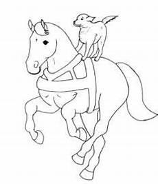 ausmalbilder hund katze pferd aumalbild pferd hund malvorlage ausmalbilder tiere