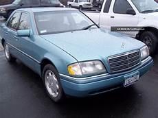 1994 Mercedes C220 1994 mercedes c220
