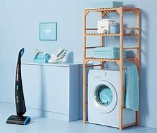 regal waschmaschine massivholz waschmaschinenregal online bestellen bei tchibo