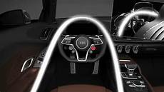 2015 audi r8 interior animation