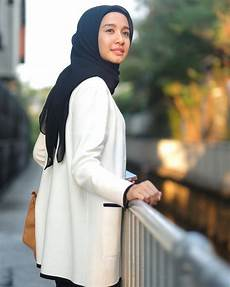 Tips Memakai Jilbab Saat Kondangan Sentana