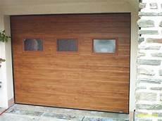Porte De Garage Séquentielle Menuiserie Presquile Decor Fenetres Volets Portes