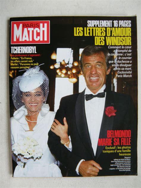 Match Jean Paul