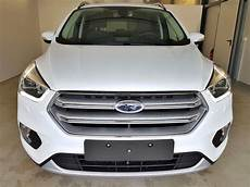 Ford Kuga Titanium Wltp 1 5 Ecoboost 110kw 150ps