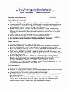 9 10 resumes formate oriellions com
