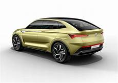 Skoda Planning Electric Sports Car