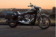 Ft Thunder Harley Davidson by 2019 Harley Davidson Softail 174 Sport Glide 174 Thunder