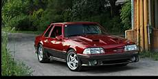 candy stang 1988 ford mustangcoupe 2d specs photos