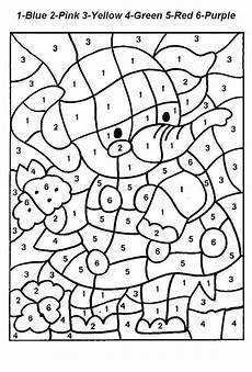 free color by number coloring pages to print 18111 free printable color by number coloring pages best coloring pages for