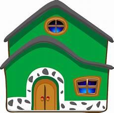 Bangunan Rumah Hijau 183 Gambar Vektor Gratis Di Pixabay