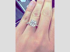 Pin on Tacori Engagment Ring/Wedding ring