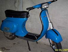 vespa 50 d occasion scoooter gt