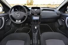 Essai Dacia Duster Le Suv Compact Au Prix D Une Citadine