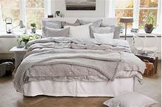 7 stylish bedrooms with lots of i seriously just beds big beds with comfy duvets and