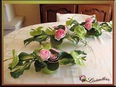 Floral Bouquet Cr 233 Ations Florales De Lisianthus