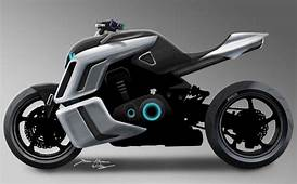 DRIVING THE FUTURE… Today's Best Designs Motorcycle Audi