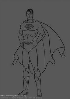 Malvorlagen Superman Drucken Superman 3 Malvorlagen Kostenlos