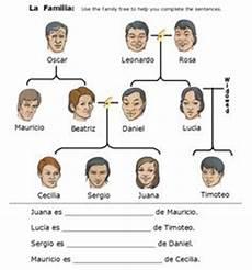 new 570 family tree in french worksheet family worksheet