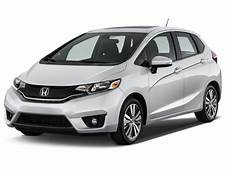 2017 Honda Fit Review Ratings Specs Prices And Photos