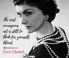 20 Coco Chanel Quotes To Fuel Your Sayingimages