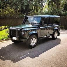 2011 land rover defender 110 r 190 000 em mercado livre