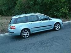 2003 Fiat Stilo Multi Wagon Jtd Car Reviews By Car