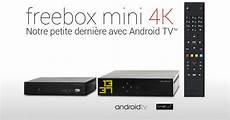 replay freebox sur pc free pr 233 sente sa freebox mini 4k avec android tv