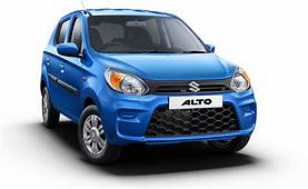 Maruti Alto In India  Features Reviews & Specifications