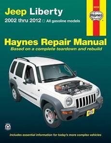 buy car manuals 2009 jeep liberty head up display 2002 2012 jeep liberty repair manual 03 04 05 2006 2007 2008 2009 2010 2011 1022 1620921022 ebay