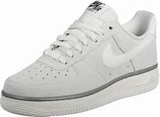 nike air 1 07 suede w shoes grey