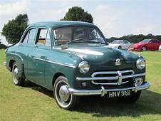 Vauxhall Wyvern 1507cc Registered September 1952JPG