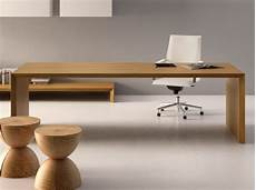 10 Stylish And Sturdy Wooden Desk Designs Housely