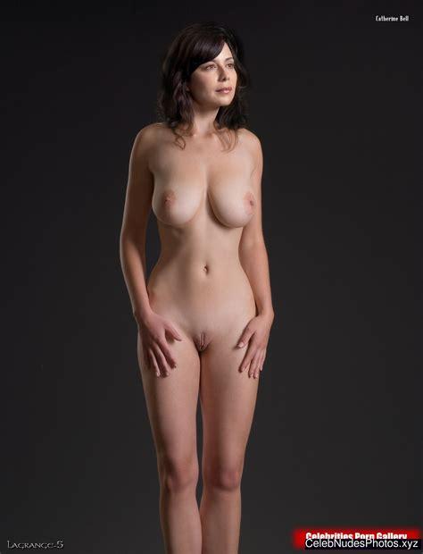 Katerina Stikoudi Nude