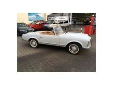 auto reimport dänemark 1966 mercedes 230sl for sale classic car ad from